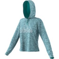 Women's adidas Team Issue BOS Pullover Hoodie