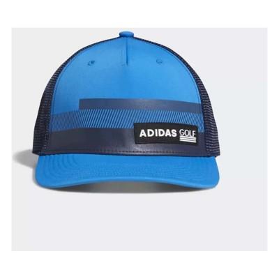 Men's adidas Stripe Trucker Hat
