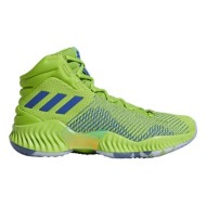 Men's Adidas Pattern Pro Bounce 2018 Basketball Shoes