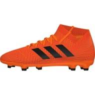 Men's adidas Nemeziz 18.3 Firm Ground Soccer Cleats