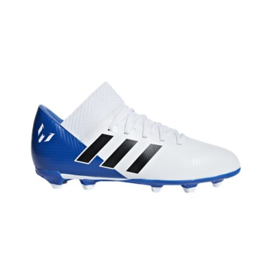 Preschool Boys' adidas Nemeziz Messi 18.3 Firm Ground Soccer Cleats