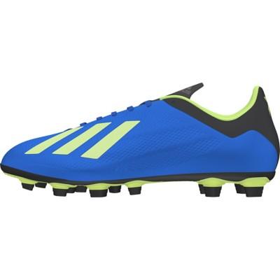 7d5005167 Men's adidas X 18.4 Flexible Ground Soccer Cleats | SCHEELS.com