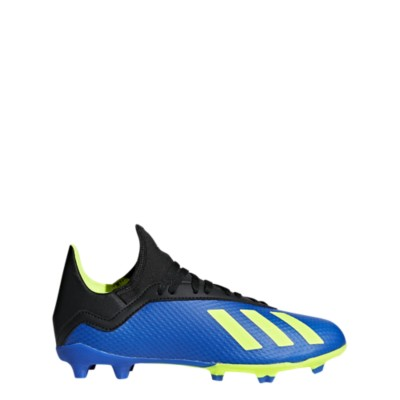 100% authentic 555bd a9ca0 Grade School Boys' adidas X 18.3 Firm Ground Soccer Cleats