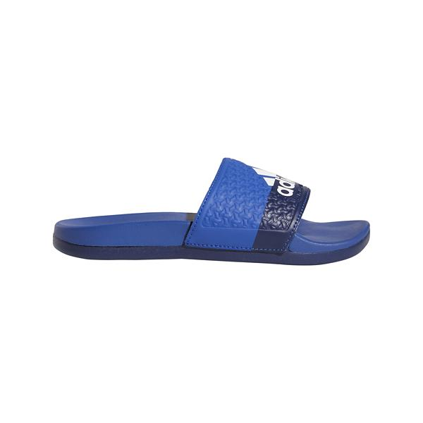cheap for discount c5d20 3d715 Tap to Zoom  Preschool Boys  adidas Adilette Comfort Slides