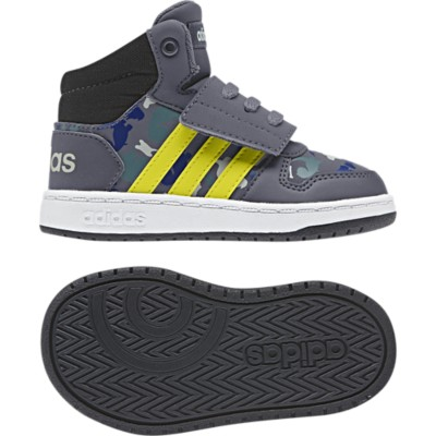 9aeaebf1d Toddler Boys' adidas Hoops 2.0 Mid Shoes | SCHEELS.com