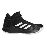 Preschool Boys' adidas Pro Spark 2018 Basketball Shoes