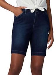 Women's Lee Regular Fit Bermuda Short