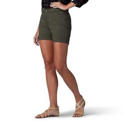 Women's Lee Regular Fit Chino Walk Short