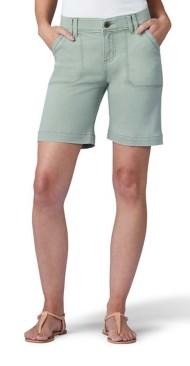 Women's Lee Regular Fit Flex Motion Short