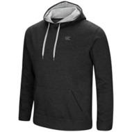 Men's Colosseum Dual Blend Pullover Hoodie
