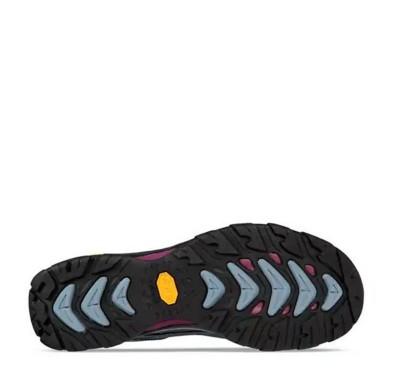 Women's Ahnu Montara III Mid Hiking Boots