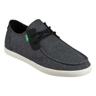 Men's Sanuk Nu-Nami Grain Slub Shoes