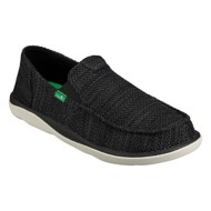 Men's Sanuk Vagabond Tripper Mesh Shoes