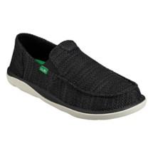 Men's Sanuk Vagabond Tripper Mesh Shoes