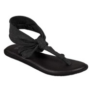 Women's Sanuk Yoga Sling Ella Sandals
