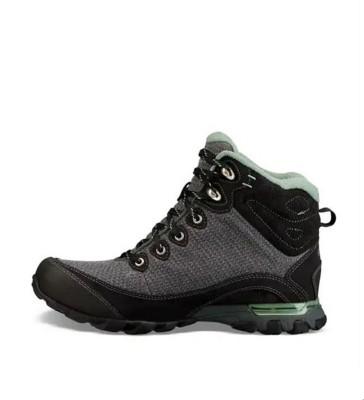 d7c40da9eed Women's Ahnu Sugarpine II Waterproof Mid Hiking Boots