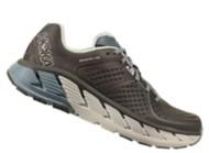 Women's Hoka Gaviota Leather Running Shoes