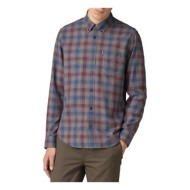 Men's Ben Sherman Heritage Check Long Sleeve Shirt