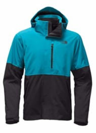Men's The North Face Apex Flex GTX Insulated Jacket