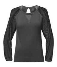 Women's The North Face Vision Pullover