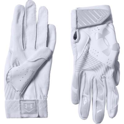 Women's Under Armour Radar 2018 Softball Batting Gloves