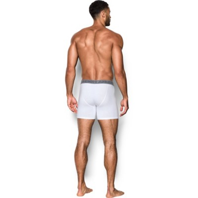 603348ad10c6 Tap to Zoom; Men's Under Armour Charged Cotton Stretch 3 Pack 6