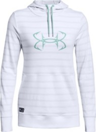 Women's Under Armour Threadborne Shoreline Hoodie