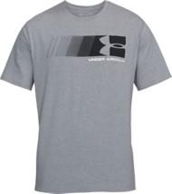 Men's Under Armour Fast Left Chest Logo T-Shirt
