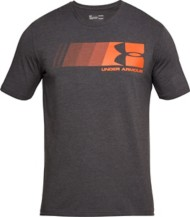 Men's Under Armour Fast Left Chest Logo T-Shirt