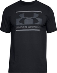 Men's Under Armour Blocked Sportstyle Logo T-Shirt