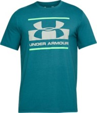 Men's Under Armour Blocked Sportstyle Logo T-Shirt