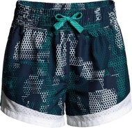 Youth Girls' Under Armour Sprint Printed Short
