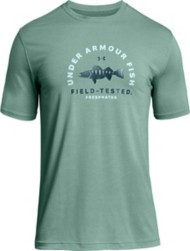 Men's Under Armour Walleye Field Tested T-Shirt