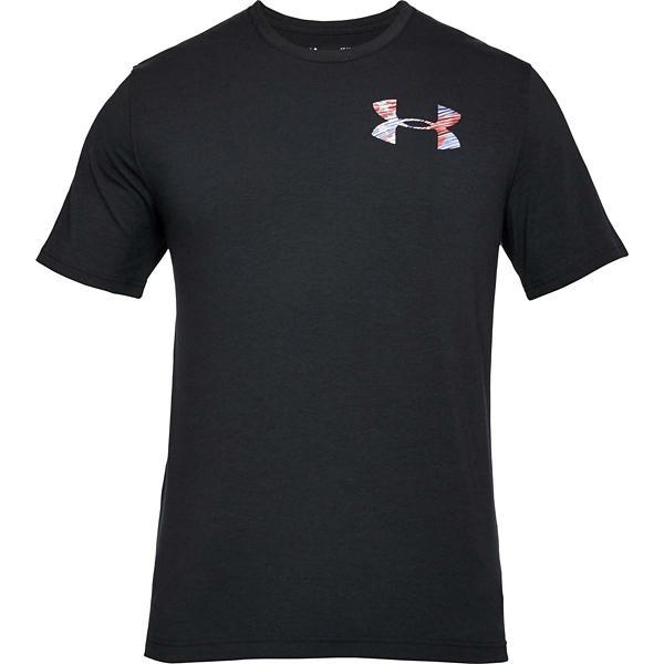 Men s Under Armour ARMOUR Fleece Whitetail Skull T-Shirt 87a6e7442b4