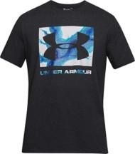 Men's Under Armour Camo Knockout Logo T-Shirt
