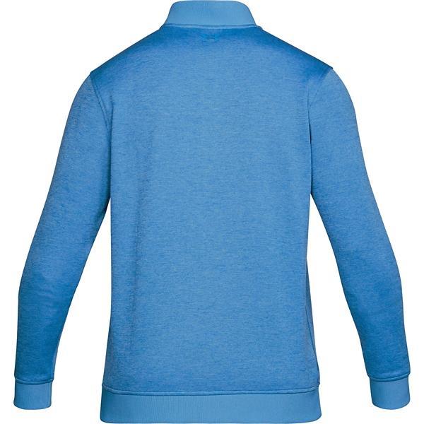ff5a7ebe45711 Men's Under Armour Storm SweaterFleece 1/4 Zip Long Sleeve Shirt ...