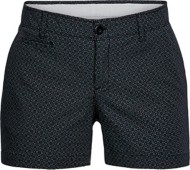 "Women's Under Armour Links Printed 4"" Short"