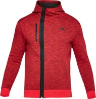 Men's Under Armour Baseline Full Zip Hoodie