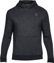 Men's Under Armour Baseline Pull Over Hoodie
