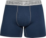 "Men's Under Armour Charged Cotton Novel 6"" Boxer 3 Pack"