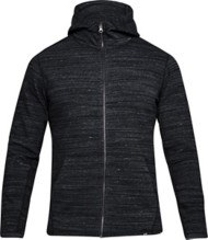 Men's Under Armour Threadborne Fleece Full Zip Hoodie