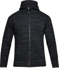 Men's Under Armour Threadborne Fleece Full Zip Hoodie