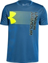 Youth Boys' Under Armour Crossfade T-Shirt
