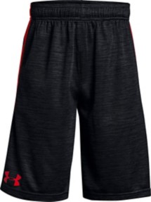 Youth Boys' Under Armour Stunt Printed Short