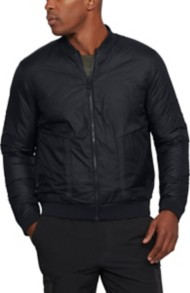 Men's Under Armour Unstoppable Reactor Bomber Jacket