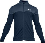 Men's Under Armour Sportstyle Pique Track Jacket