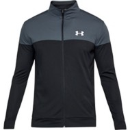 Men's Under Armour Sportstyle Pique Track Jacket