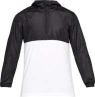 Men's Under Armour Sportstyle Wind Anorak Jacket