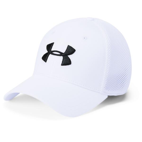661461528ee Tap to Zoom  Men s Under Armour Threadbone Mesh Golf Hat Tap to Zoom  Men s  ...
