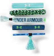 Youth Girls' Under Armour Wristbands
